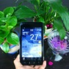 5 inch android 4 mobile phone dual sim dual Camera,GPS,3G