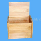 2012 Bamboo recipe box(LFGB, FSC,PCP)