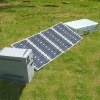 Traveling Solar power (Lead-acid XPPA-20-100)