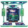 video game machine 2011 EZ5 dance game machine