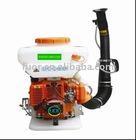 Big hose Knapsack Power Sprayer