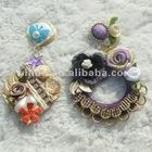 brazil earring