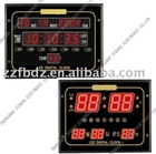 2011 new-design electronic clock