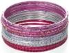 fashion colorful alloy bracelet
