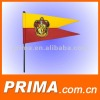 embroidery team banner pennant flag