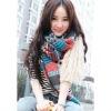 Pashmina scarf fashion scarf elephant scarf