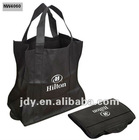 blck durable Non-woven shopping bags
