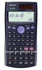 immo code calculator fx-991es