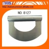 cooking tool-Stainless Steel-15*12CM Dough Scraper/Dough Divider/Dough Cutter-Bakest-8127#