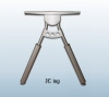 ET- JCAdjustable Metal Leg