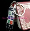 Custom Fashion Mobile Phone Key Chain