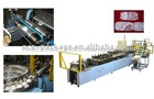 NCA1632-25 Automatic Bag-in-box Production Line