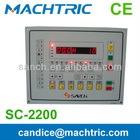 SANCH SC2200 Circular Knitting Machine Control panel