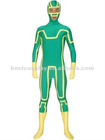 Kick-Ass Costume Super Hero Lycra Zentai Suit