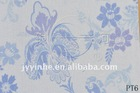 Printed Terry fabric