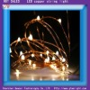 wedding decoration led copper string light