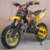 49CC AIR COOLED MINI DIRT BIKE