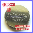 MINI CR2335 3V Lithium Battery
