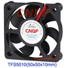 Axial DC Fan