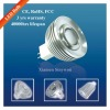 3W High Quality MR16/GU10 LED Spotlight