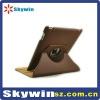 durable fashion design PU leather case for i-Pad