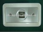 Usb wall plate (GTS-900-74)