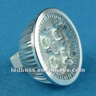 MR16 led spotlight (CE and RoHS)