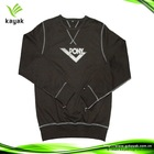 Guangzhou custom thin pullover zipper hoodies with logo