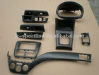 carbon fiber interior dashboard for forester 2008 UP