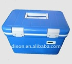 Plastic Cooler Box/Picnic box