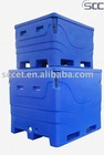 1000L Roto Insulated Fish Tubs Insulated Fish Totes Cooler Box