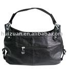 Fashion leather ladies' bag