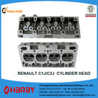 Renault C1J-C2J aluminum Renault C1J-C2J aluminio culata del motor de R9, R11, R19, R21 y Supercinco