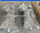 ISUZU 4X4 gearbox