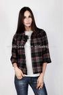 latest stylish korea fashion short coat for lady in 2012