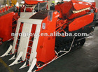 SEMI-FEED COMBINE HARVESTER