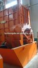 China 2012 new designed XS2200 rotating sand washer machine