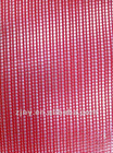 Red Color or Other Colors PVC Coated Mesh