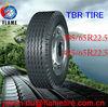 385/65R22.5 all steel radial heavy duty truck tyre