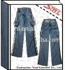 casual denim jeans