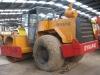 used Dynapac CA25 roller