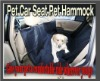 The Pet Hammock protects