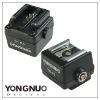 YongNuo Flash Hot shoe Adapter YN-H3
