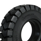 click solid tyre 650-10