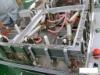 solar module frame