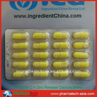 Vitamin C + Zinc Release Capsule Blister