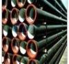 6meter of ductile iron k9 pipe