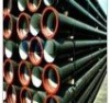 6meter of ductile iron k9 pipe