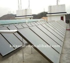 KD-SC-FP 34 flat plate solar concentrator