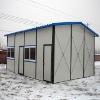 Steel Structure Prefab Room